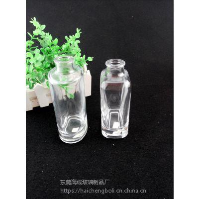 玻璃瓶 玻璃香水瓶 玻璃香薰瓶 吹制玻璃瓶 机压玻璃瓶