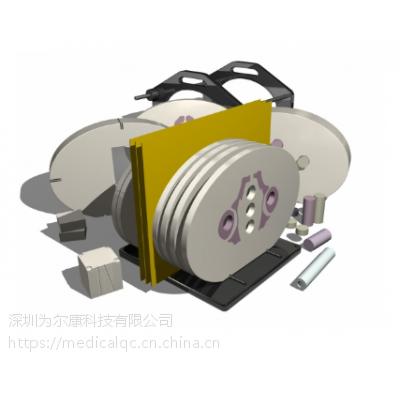 CIRS 002PRA 3D盆腔IMRT模体,CIRS 002PRA盆腔模体