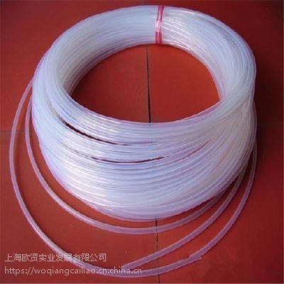FEP高透明 不沾 耐磨 热缩管 高温耐油绝缘套管 厂家供应