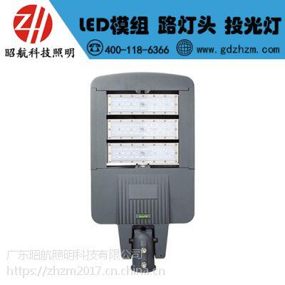 LED路灯头在实际应用的争议问题昭航照明来解答