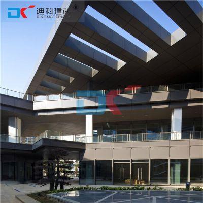 广东铝单板厂家供应绿色环保1.5-3.0厚氟碳铝单板