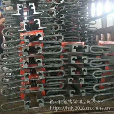 桥梁伸缩缝@泰兴市温度缝@陆韵产品能承受大流量大吨位车辆