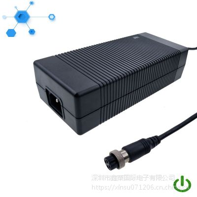 Xinsugloba48V4A电源适配器 UL CUL KC PSE GS认证 XSG4804000