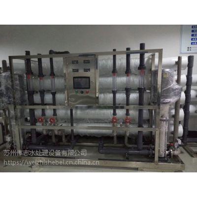 扬州铝氧化纯水设备,扬州铝氧化清洗用水设备