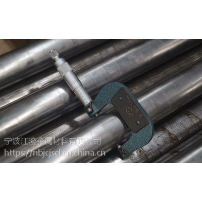温州厚壁GCr15轴承钢管、精密钢管厂