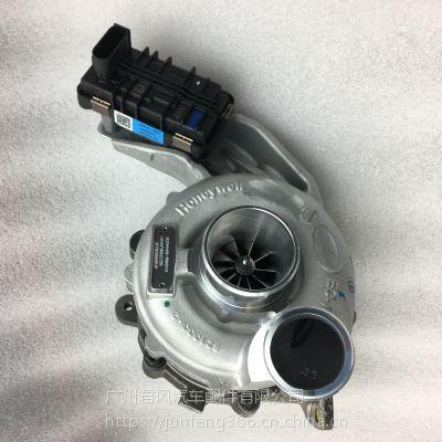 GTB2060VR 829440-0004 FPLA-6K682-AC涡轮增压器