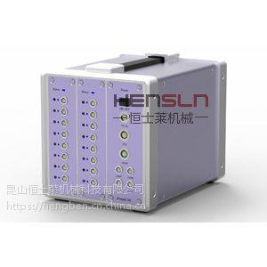 数据采集系统iPotest系列厂家直销 可现场测试采集仪