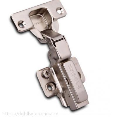 德国海福乐五金阻尼铰链全盖 直弯 35孔径 315.00.750