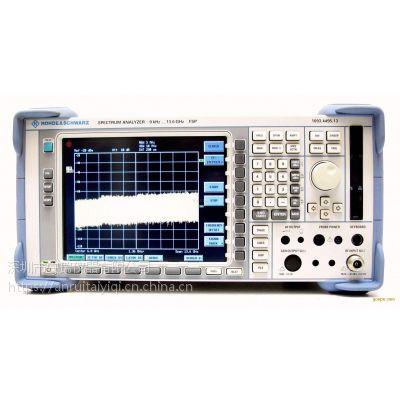 供应 罗德与施瓦茨 R&S 频谱分析仪FSP13