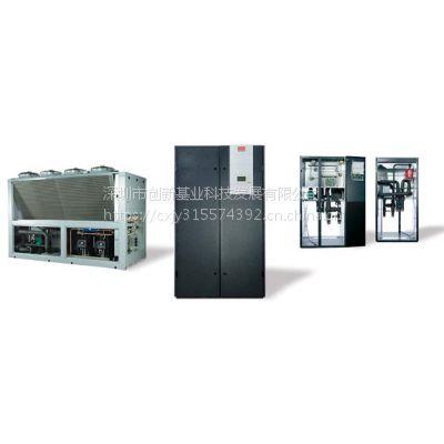 供应世图兹动态自然冷却的CyberAir 3 精密空调系统解决方案