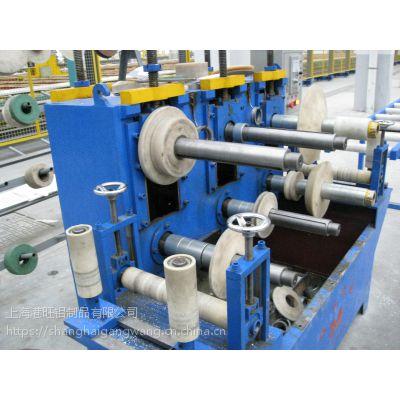 上海港旺6063铝型材冲压加工硬质阳极氧化CNC加工中心
