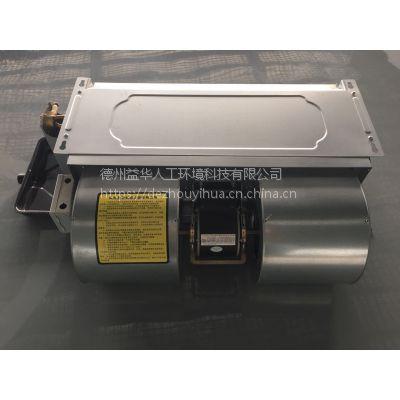 益华卧式暗装风机盘管FP-102型号量大从优,厂家直销