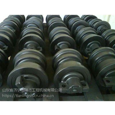 厂家供应挖掘机支重轮小松pc220-8支重轮