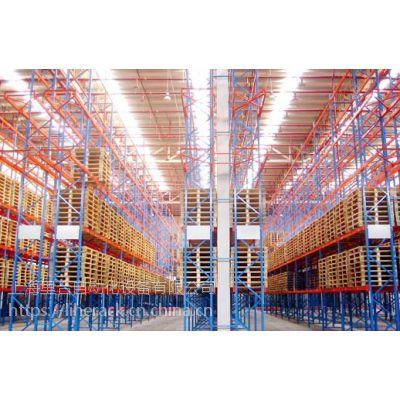 嘉兴诺宏货架专业供应横梁式货架欢迎致电咨询