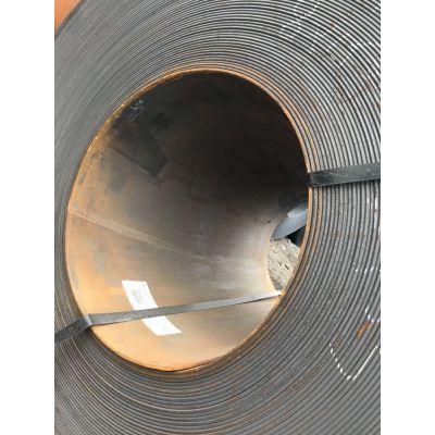 本钢Q345E卷开平 上海提货 受质量异议
