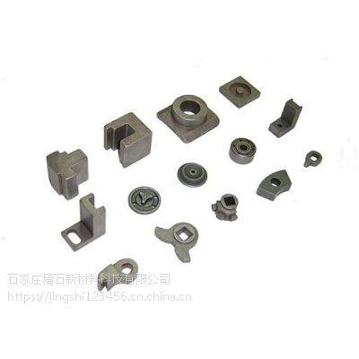 精石铁基粉末冶金HEGO传感器凸台座