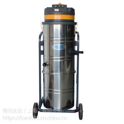 面粉厂吸面粉工业吸尘器,依晨旋风分离式吸尘器YZ-3610