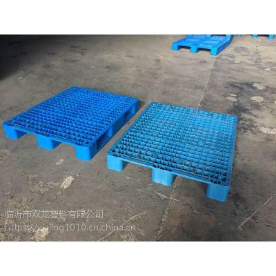 塑料托盘1212网格川字型