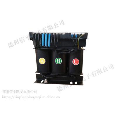 供应信平优质机器人干式隔离变压器