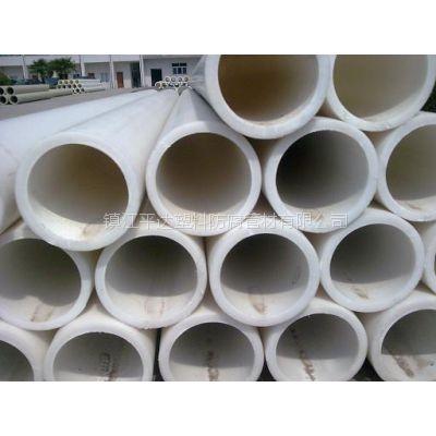 PPH管耐腐蚀性优点平达塑管突出