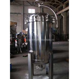 四川JX-FILTRATION污泥袋式过滤机水过滤净化装置价格合理