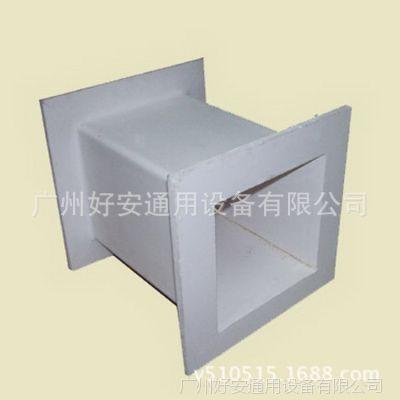 玻纤氯氧镁水泥风管 无机玻璃钢风管 玻璃钢风管
