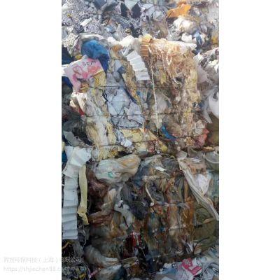 青浦工业垃圾处理如何选择固废处理公司?19年工业垃圾处理规定