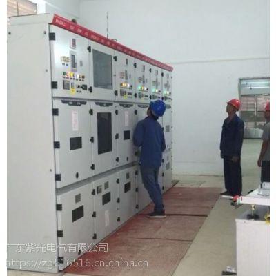 东莞厚街变压器增容新装,变压器维护就找紫光电气公司