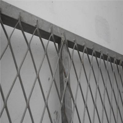 钢笆网片规格 钢笆网干什么用 金属板网价格