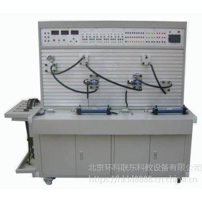 液压传动与PLC实训装置服务周到