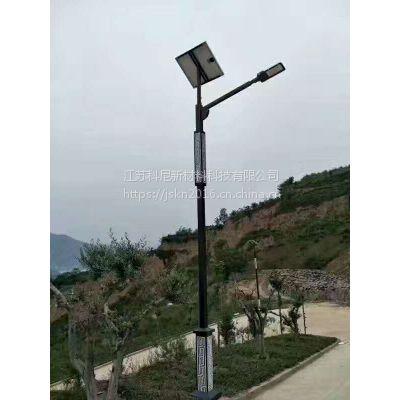 厂家直销太阳能路灯 环保节能市政照明工程专用路灯 江苏科尼路灯
