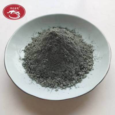 无水泥耐火浇注料根据水泥品种及其用量的不同对性能的影响也有差别