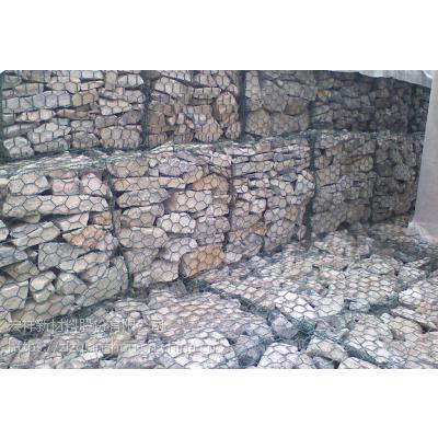 宏祥厂家直销高品质石笼网水利治理石笼网