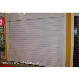 上海高藤门业供应工业卷帘门,卷帘门,抗风卷帘门,钢制卷帘门,电动卷帘门