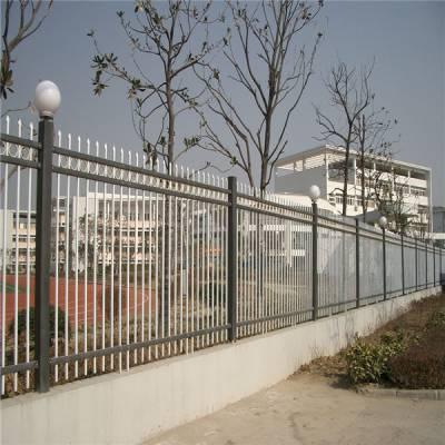 梅州组装式护栏价格/东莞园区栅栏定做/韶关防爬栏杆热销