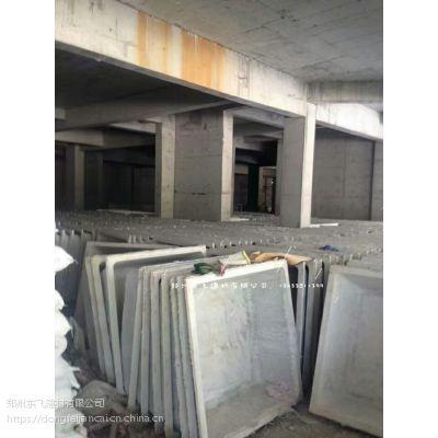 PMX密肋楼盖免拆建筑模壳
