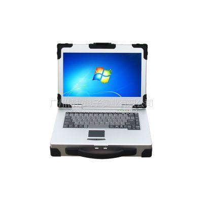 广州特控JEC-H1400B工业便携式加固计算机