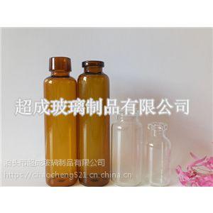 超成介绍管制瓶和模制瓶的区别