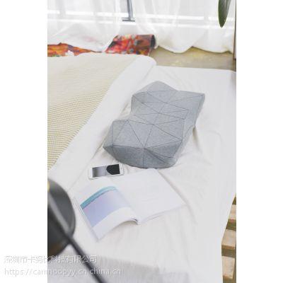 供应-太空记忆棉音乐枕头-PILO