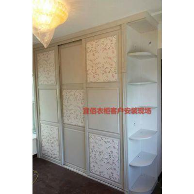 优质红棉花品牌板橱柜衣柜诚征枣阳建材经销商经销加盟