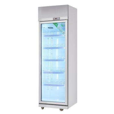 绿缔 冷藏柜 立式展示柜 便利店柜