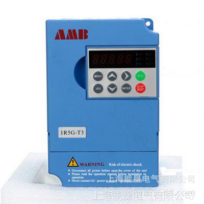 专业提供AMB100 3.7KW转矩控制运行变频器