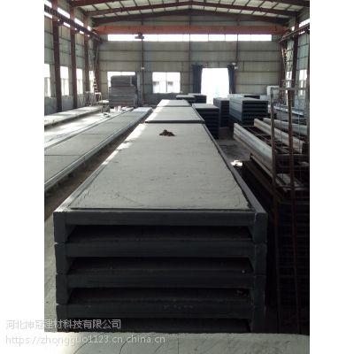 安徽宿州钢骨架轻型板厂家 高新企业3