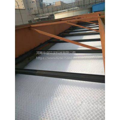 蜂窝型斜管填料 六角斜管填料生产厂家污水处理沉淀专用填料