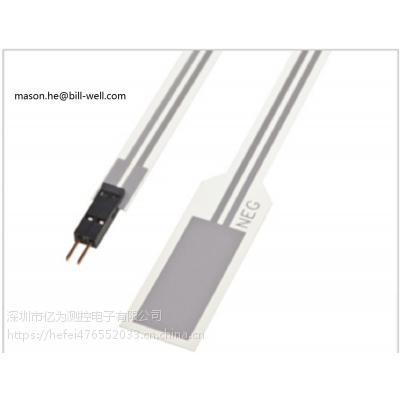 供应 美国精量MEAS FDT系列压电薄膜传感器元件