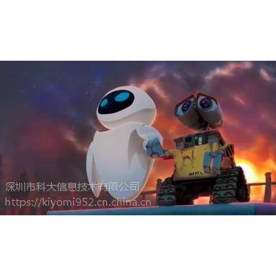 深圳火星星际传播有限公司:机器人产业已现投资过剩