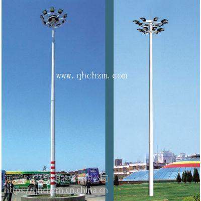 高杆灯厂家,LED高杆灯,河南晨华照明