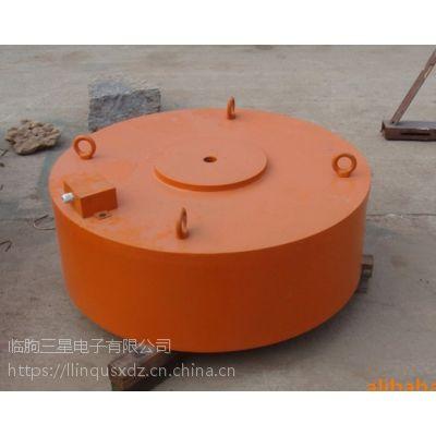 电磁除铁器 电子皮带秤