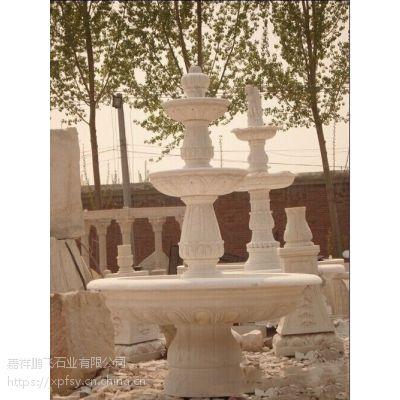 定制 各种景点 石雕喷泉 加工 优质石材 流水喷泉