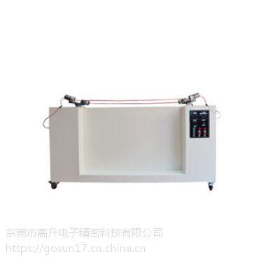 供应德尔塔仪器GBT5023电梯电缆曲挠试验机